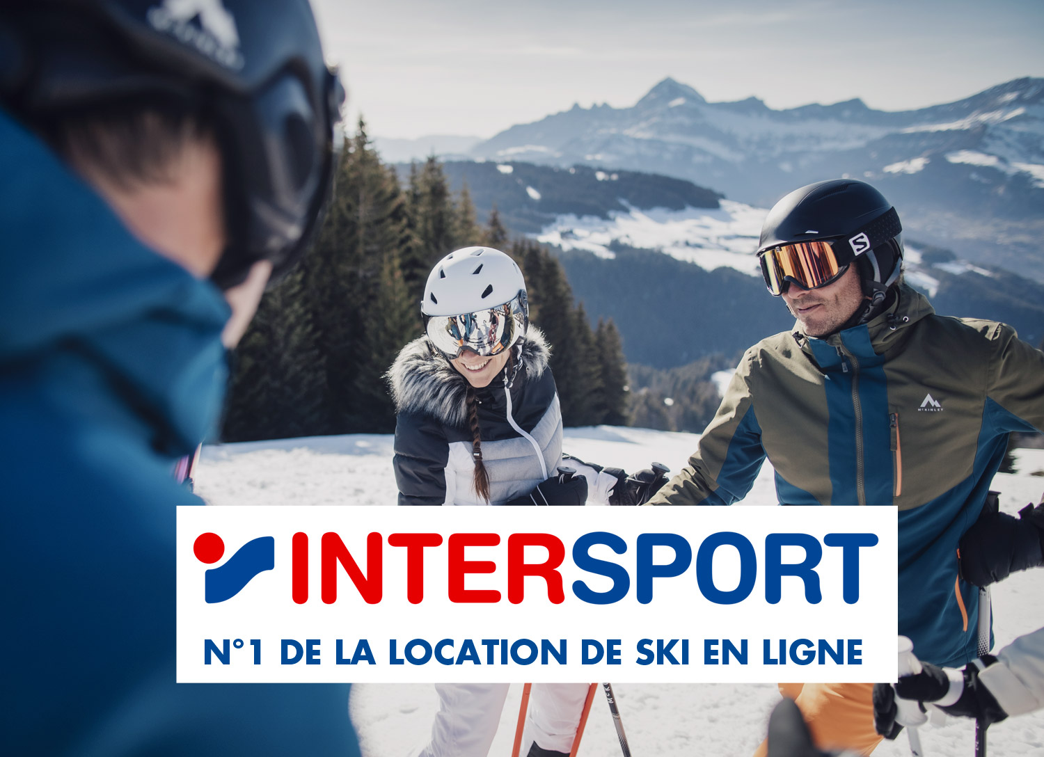 Intersport Location Ski